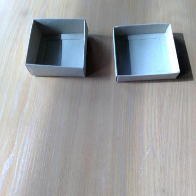 Купить Коробка для фасовки 100х100х40 мм